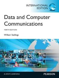 Data and Computer Communications, 10/E