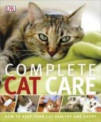 [해외]Complete Cat Care