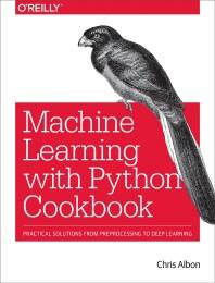 [보유]Machine Learning with Python Cookbook