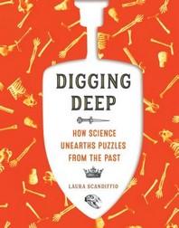 [해외]Digging Deep (Paperback)