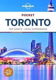 [해외]Lonely Planet Pocket Toronto