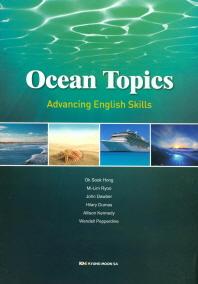 Ocean Topics