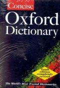 CONCISE OXFORD DICTIONARY (10/E)