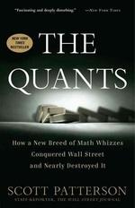 [해외]The Quants