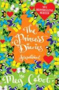 Princess Diaries #6 : Sixsational
