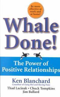 [해외]Whale Done! (Hardcover)