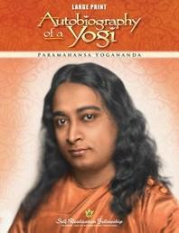 [해외]Autobiography of a Yogi Large Print (Paperback)