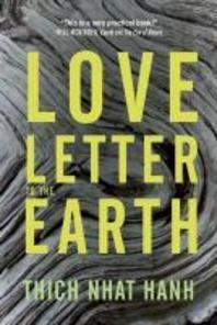 [해외]Love Letter to the Earth (Paperback)