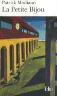 [해외]La Petite Bijou (Paperback)