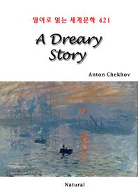 A Dreary Story (영어로 읽는 세계문학 421)