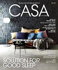 CASA LIVING 2015년 6월호(월간)