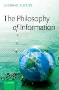 [해외]The Philosophy of Information