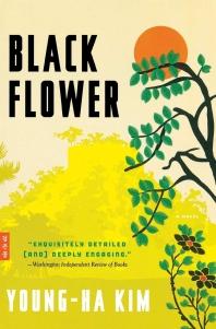 [해외]Black Flower (Paperback)