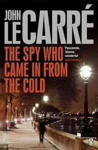 [해외]The Spy Who Came in from the Cold. John Le Carr (Paperback)