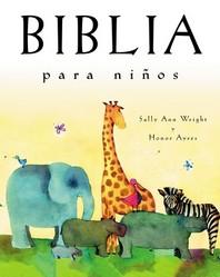 Biblia Para Ninos