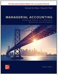 Managerial Accounting: Creating Value in a Dynamic Business Environment, 12/E(Paperback)