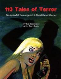 113 Tales of Terror