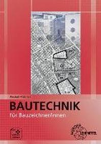 [해외]Bautechnik fuer Bauzeichner/innen