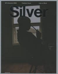 SILVER N˚9(2020-AUTUMN)