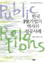 한국 PR기업의 역사와 성공사례