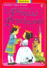Stories of Princes and Princesses