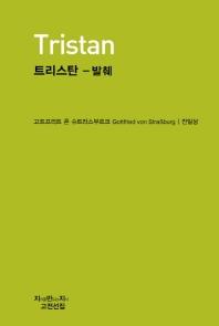 트리스탄(발췌)(지식을만드는지식 천줄읽기)(양장본 HardCover)