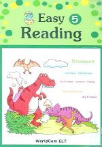 Easy Reading 5(TAPE)