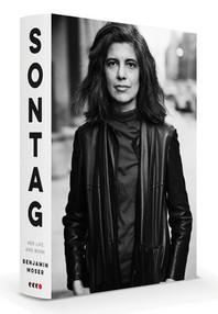 [해외]Sontag (Hardcover)