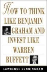 [해외]How to Think Like Benjamin Graham and Invest Like Warren Buffett