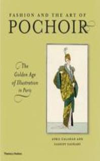 Fashion and the Art of Pochoir