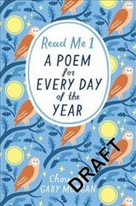 [해외]Read Me: A Poem for Every Day of the Year