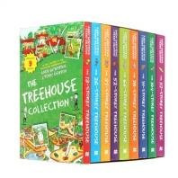 13층 나무집 Treehouse 9종 박스세트 Paperback Collection (영국판)