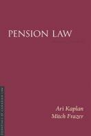 Pension Law, 2/E