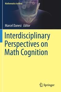 [해외]Interdisciplinary Perspectives on Math Cognition