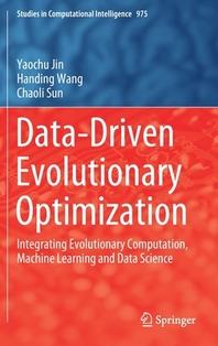 [해외]Data-Driven Evolutionary Optimization