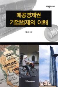메콩경제권 기업법제의 이해(리걸플러스 63)