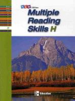 MULTIPLE READING SKILLS. H