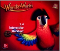 WonderWorks Package 1.4 (SB+Readers+CD)