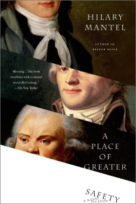 [해외]A Place of Greater Safety (Paperback)