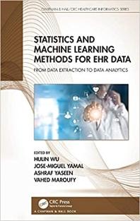 [해외]Statistics and Machine Learning Methods for Ehr Data