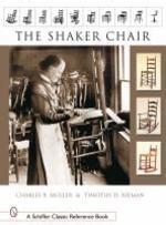 [해외]The Shaker Chair