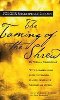 [해외]The Taming of the Shrew (Prebound)