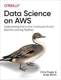 [해외]Data Science on AWS
