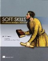 [해외]Soft Skills (Paperback)