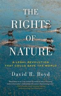 [해외]The Rights of Nature (Paperback)