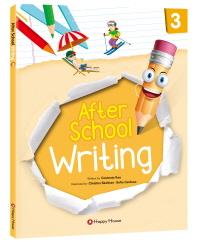 After School Writing. 3(CD1장포함)
