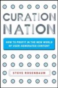 [해외]Curation Nation (Hardcover)