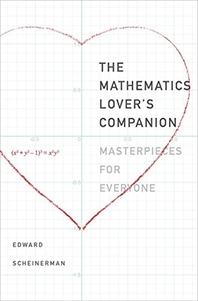 [해외]The Mathematics Lover's Companion