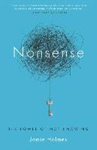 [해외]Nonsense (Paperback)