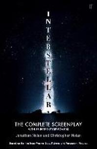 [해외]Interstellar